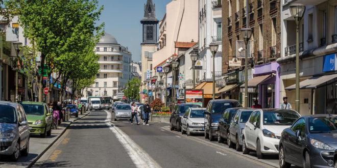 Dépannage chaudière Rosny-sous-Bois (93110)